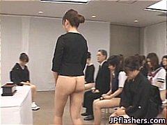 Porno: Japoneses, Amateur, Públic, Exteriors