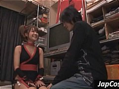 Porno: Uniformes, Asiàtiques, Japoneses, Animadora