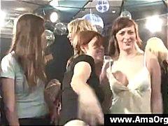 جنس: الجنس فى مجموعة, هواه, في العلن, حفلة