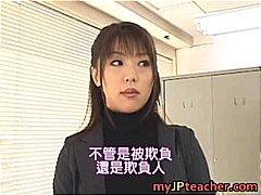 جنس: أعراق مختلفة, كس مشعر, يابانيات, فتشية