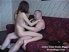 Porno: Erotik, Iri Döşlü