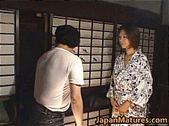 Lucah: Pesta, Matang, Remaja, Orang Jepun