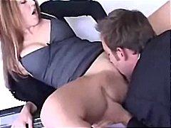 Porno: Üstünə Qurtarmaq, Amcıq, It Kimi, Göt