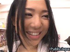 Πορνό: Γιαπωνέζα, Πρωκτικό, Δημόσια, Υπαίθριο