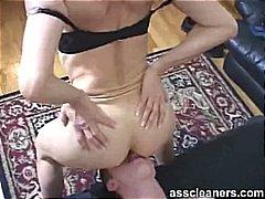 Porno: Tváře, Mučení Mužů, Zralý Ženský, Fetiš