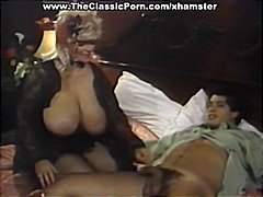 Porno: Vintage, Éjaculations, Stars Du X