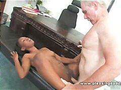 Porno: Tvrdé Porno, Starí S Mladými, Rozdielne Rasy