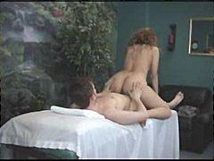 Porno: Massatge