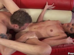 Porno: Suhuvõtmine, Milf, Seemnepurse