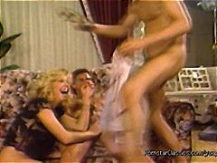 Porno: Archivní, Pornohvězdy, Felace