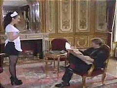 ポルノ: ハードコア, フランス人