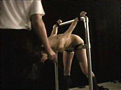 Porno: Výprask, Bdsm