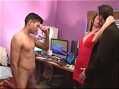 Porno: Üstünə Qurtarmaq