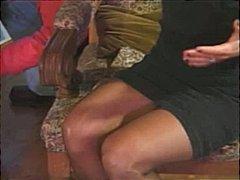 Porr: Stora Bröst, Amatör