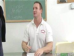 Porn: भयंकर चुदाई, स्कूल, वीर्य निकालना
