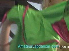 جنس: صدور عالية, خلع الملابس, نهود كبيرة, رقص