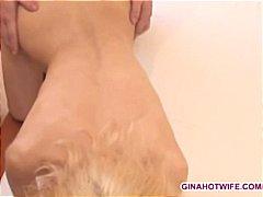 Porno: Kocice, Atrakcyjne Starsze Kobiety, Trójka, Blondynki