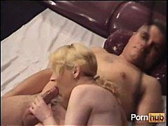 Porn: Մինետ, Թրաշած, Խաղալիք, Հետույք