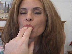 პორნო: რიჟა, სექსუალურად მოწიფული