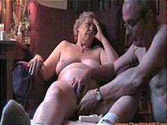 Πορνό: Σκληρό, Γιαγιά, Ώριμη
