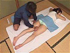 Porn: Amaterji, Masaža, Japonka