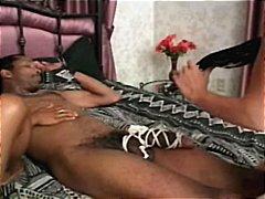 ಪೋರ್ನ್: ಹಾರ್ಡ್ ಕೋರ್, ಕರಿಯ, ಎರಡು ದೇಶದವರು