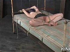 Porno: Slave, Hardporno