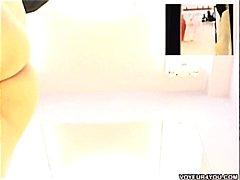 جنس: كيلوت, كاميرا مخفية, استراق النظر, يابانيات