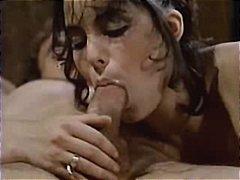 Porn: Չորսով, Մինետ, Ռետրո, Հասուն
