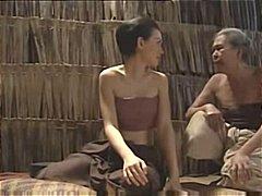 Phim sex: Châu Á