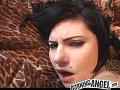 جنس: إمناء على الوجه, نحيفات, القذف, منى