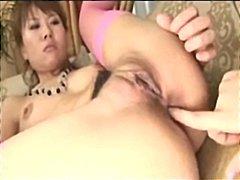 Porno: Hardcore, Žaisliukai, Azijietės, Kojinės
