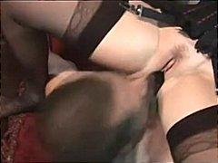 Porno: Rroba Najloni, Anale, Lingerie, Bjondinat