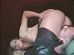 Porno: Femra Dominon, Threesome, Fetish