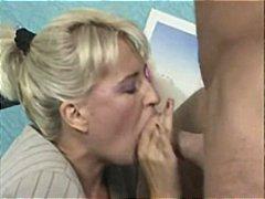 Phim sex: Đức, Chơi Mẹ, Gái Già