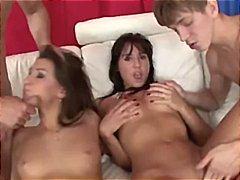 Porn: झड़ना, किशोरी, गांड खोलना