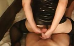 Porn: Žensko Spodnje Perilo, Draženje, Amaterji, Prvoosebno Snemanje Seksa