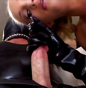 Порно: На Обличчя, Блондинки, Летекс, Фетіш