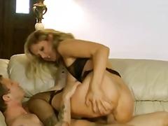 Porno: Hardkor, Rajstopy, Fellatio, Zbliżenie