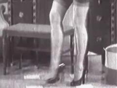 Porno: Sidumine Ja Sadomaso, Pornostaar, Vintage