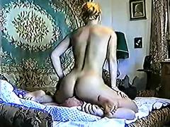 Porno: Dominantė, Ant Veido, Vintažas