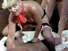 Pornići: Staromodni Pornići, Hardkor
