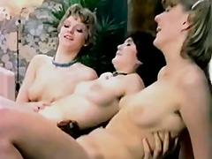 Porno: Tüklü, Məhsul, Millətlərarası