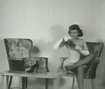 Porno: Vintage, Sidumine Ja Sadomaso