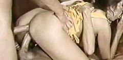 Phim sex: Chim Cứng, Da Đen, Vintage