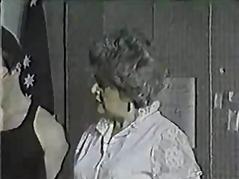 Porno: Archivní, Výprask