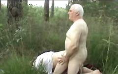 Pornići: Amateri, Starije, Staromodni Pornići
