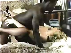Porn: Սև, Ռասաների Միջև, Շեկո, Հնաոճ