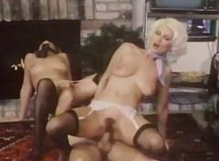 Porr: Blond, Vintage