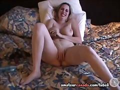 Porn: Igrača, Blondinka, Amaterski Pornič, Velike Prsi